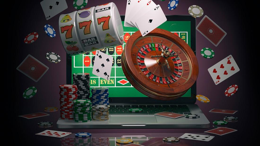 метод казино